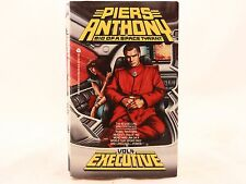 VG! Bio of a Space Tyrant: Volume 4 Executive Piers AnthonyJupiter Sci-Fi