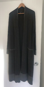 Eileen Fisher Duster Size Small