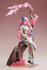 Vocaloid Megurine Ruka - Hanairogoromo 1/8 Completed Figure -Hatsune Miku series