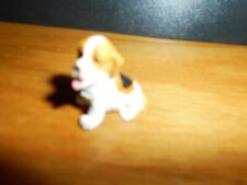 12th Scale Dolls House Resin Dog