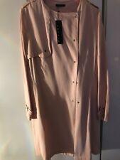 Ladies Sisley Light Coat Size 14