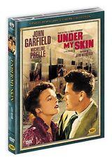 Under My Skin / Jean Negulesco, John Garfield (1950) - DVD new