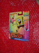 Hot Wheels Nickelodeon SpongeBob SquarePants Custom '52 Chevy CFP74-0814