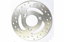 FIT PEUGEOT  SV 50/80/125 (Geo) (Counterbored d 91>92 EBC LH FRONT OE BRAKE DISC