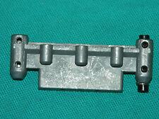 2007 Ibanez EDGE III Floyd Rose Tremolo Bridge Original Ibanez Bridge Block