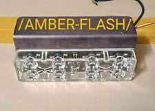 Code 3 Amber Led X2100 Light Bar Module Built In Flash Amber