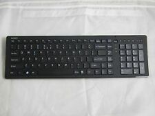 Sony Sans Fil Clavier vgp-wkb11 Keyboard 148926511 (USA) NEUF