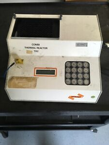 HYBAID TR2 PCR Laboratory Thermal Reactor