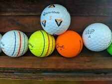 18 Premium Assorted Used Golf Balls (Pix, Vice, ERC, ProV1, And More)