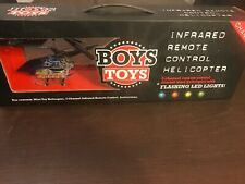 Remote control Infrared Toy Helicopter - Boys Toys 690mm