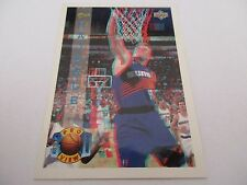 Carte NBA UPPER DECK 1994 PRO VIEW #42 Dan Majerle Phoenix Suns