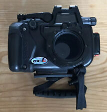 Sea & Sea DX-1G Underwater Camera Housing From Japan