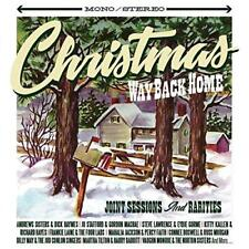 Christmas Way Back Home - Joint Sessions and Rarities Audio CD