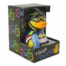 Tour de Duck Bicycle Race CelebriDuck Rubber Duck NIB