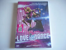 DVD NEUF - LOVE & DANCE - ZONE 2