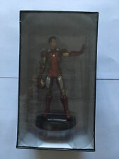 SUPER HEROS FILM MARVEL FIGURINE IRON MAN N°1 NEUF EMBALLE