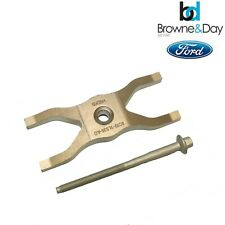 Ford Transit 2.2, 2.4 & 3.2 Diesel Injector Clamp (with bolt) Genuine