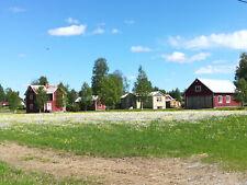 Haus + Ferienhaus auf 3000qm Grundstück in Schweden zu Verkaufen Auswanderer