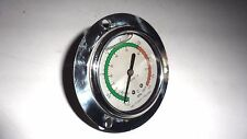 ECO SWIMMING POOL HEAT PUMP LIQUID FILLED PRESSURE GAUGE