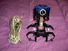 Lego Camera WebCam from Mindstorms Vision Command, Sports,and Lego Stabilizer