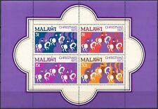 Malawi 1973 SG#MS449 Christmas MNH M/S #D81131