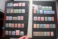 ancien timbres neufs AUTRICHE