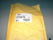 270670, Lincoln Industrial, Outlet Pin, New Old Stock