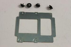 DEC DIGITAL 74-44226-01 MICROVAX RZ HARD DRIVE BRACKET