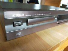 Yamaha CDX-396 CD CD-Player schönes Gerät, sehr guter Klang mit FB und BDA