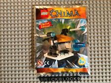 NEW LEGO Polybag / Foil Pack 391411 CHIMA Shooter