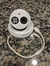 Hikvision IP Camera PoE 4MP DS-2CD2342WD-I Turret IP Outdoor Surveillance Camera
