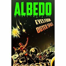 Albedo: Eyes from Outer Space (PC-CD) BRAND NEW SEALED