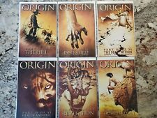 Wolverine : Origin Complete Mini-Series #1-6