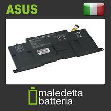 Batteria 7.2-7.4V 6400mAh EQUIVALENTE Asus C22UX31 C22-UX31