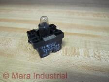 Telemecanique Z..-BV6 Pushbutton Light Module ZBV-6 - New No Box