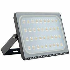 FOCO PROYECTOR LED SMD   200W - LUZ BLANCA 6500K -  ESPAÑA - Exterior Focos Luz