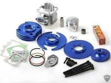 Pocketbike Dirtbike ATV Quad Tuning Zylinder 44 mm 30 Teile Blau Big Bore 49cc