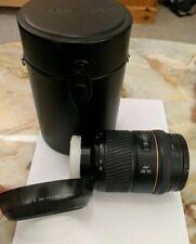 MINOLTA AF 28-70mm f2.8g (22) hood case Sony A