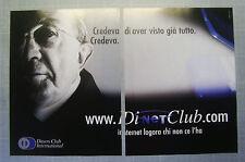Belleu 000-ADVERTISING/Advertising - 2000-dinetclub. Com-Diners Club International