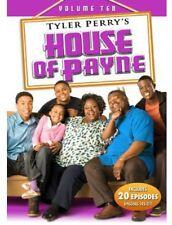 Tyler Perry's House of Payne, Vol. 10 [3 D (2013, DVD NIEUW) Season 103 DISC SET