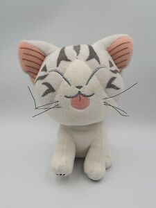 "Chi's Sweet Home B2604 Furyu Cat Plush 6.5"" Stuffed Toy Doll Japan"