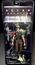 "Aliens Series 6 AMANDA RIPLEY Jumpsuit New! 7"" Alien Isolation/PS4/XBOX ONE"
