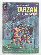 Tarzan #149 FN- Wilson Painted Cover, Marsh, Manning, Brothers of the Spear