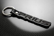 Toyota Prius Cuero KEYRING LLAVERO SCHLÜSSELRING Porte-clés Hybrid Electric