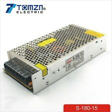 180W 15V 12A sola salida Switching Power Supply