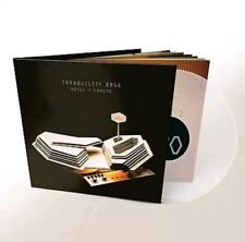 Arctic Monkeys-Tranquility Base Hotel + Casino-LIMITED EDITION CLEAR VINYL