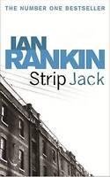 Strip Jack (A Rebus Novel), Rankin, Ian, Very Good Book