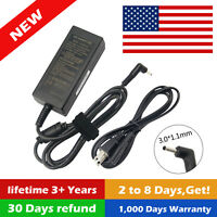 AC Adapter Charger Power For Acer PA-1450-26AL ADP-45HE B A13-045N2A 3.0mm PSU O