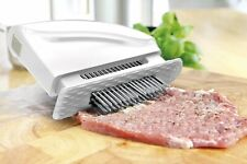 JD Europe Professional Grade 51 Stainless Steel Blade Meat Tenderizer Tool