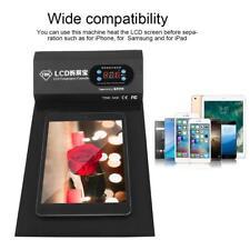 LCD Schermo Separatore Riscaldante Macchina Cellulare Tablet Riparazione 10''